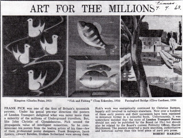 Art for the Millions