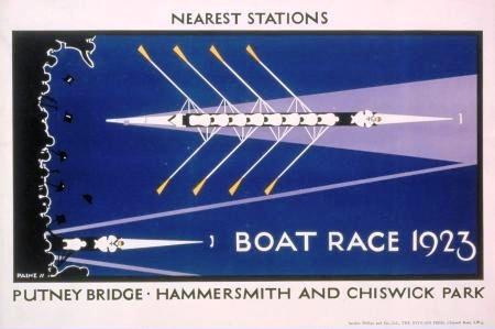 Boat Race 1923 CP