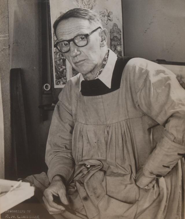 Charles Paine ARCA