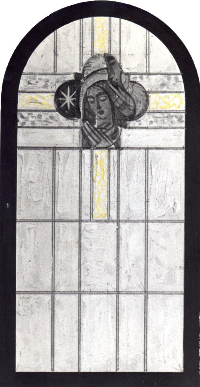 Sir John Bailey Annunciation