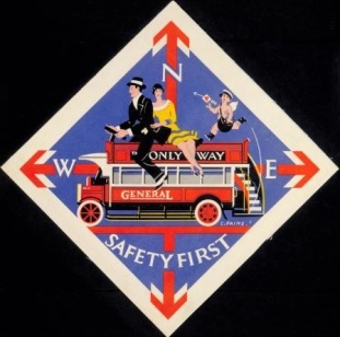 Safety First CP 1926
