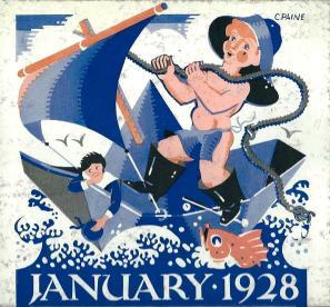 1 January 1928 2