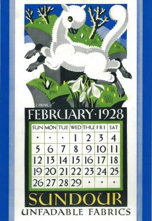 2. February 2 1928 - Copy