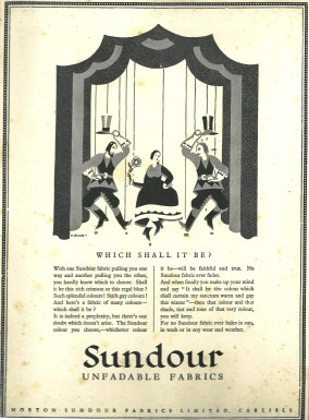 A Which shall it be - Sundour
