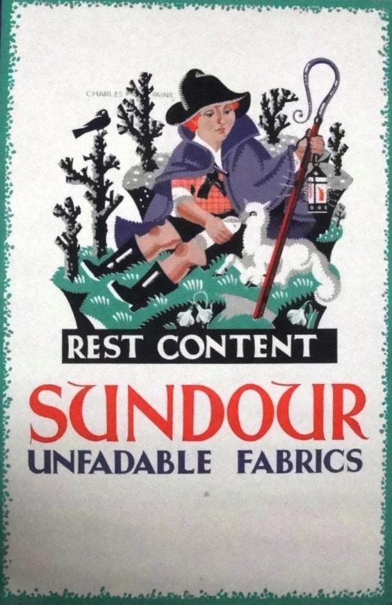 Sundour - Rest Content poster