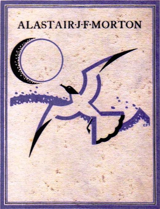 Alastair J. F. Morton logo - Sundour Fabrics