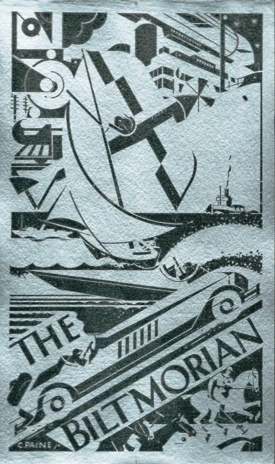 Biltmorian, The, - Santa Barbara DONE