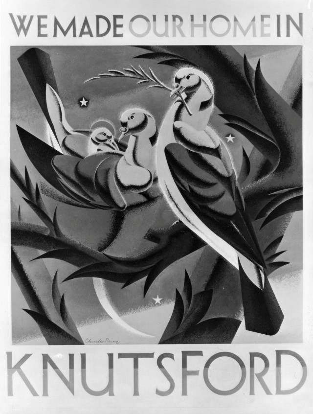 Knutsford poster (2)