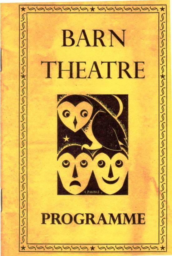 The Barn Theatre Welwyn
