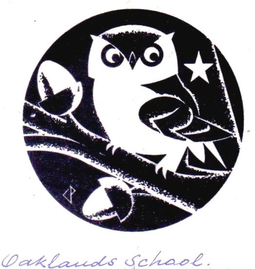 Oaklands School logo - Copy