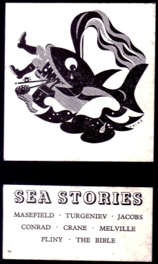 Sea Sequel Sea Stories