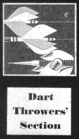 Welwyn Dart Throwers