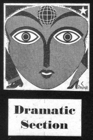 Welwyn Dramatic Section