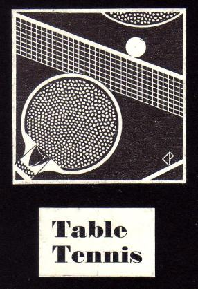 Welwyn Table Tennis