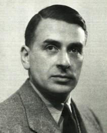 E. Graham Howe