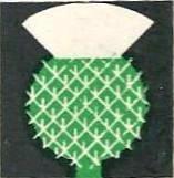 National Emblems Scotland