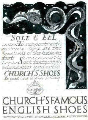 11 Church's Shoes Paine