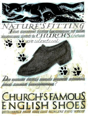 2 Church's Shoes Paine