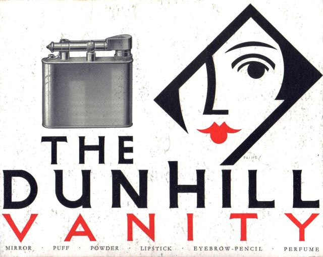 3 The Dunhill Vanity - Paine