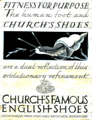 7 Church's Shoes Paine