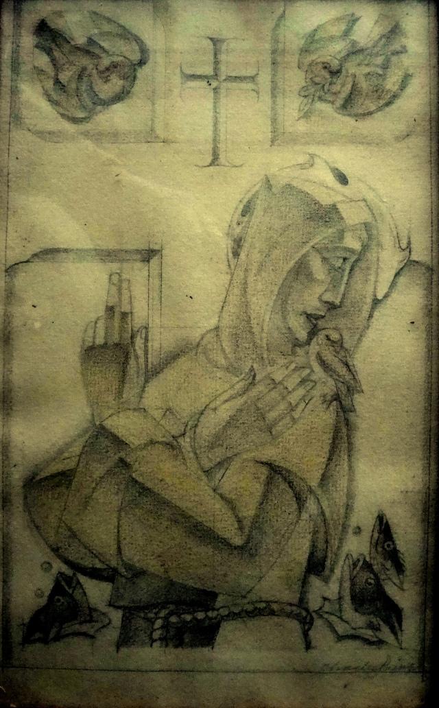 Paine St. Francis